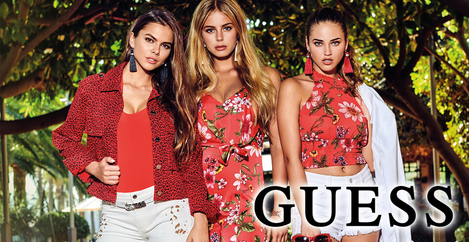 GUESS Accessories Singapore