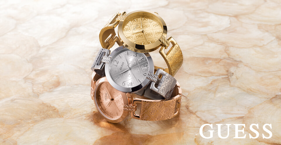 Guess Watches Singapore